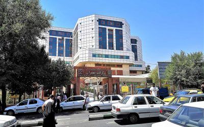 Onea Care vor Ort: Pflegekräfte in Teheran angeworben