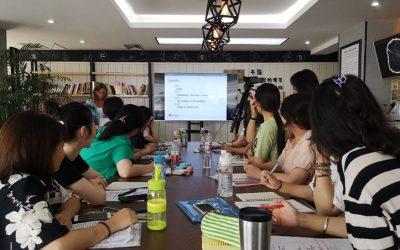 Erfolgreiche Integration von Pflegekräften aus Drittstaaten durch interkulturelles Training
