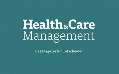 Ausländische Pflegekräfte gewinnen – wie geht es weiter?