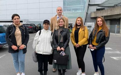Onea Care begrüßt vier neue Krankenpflegerinnen